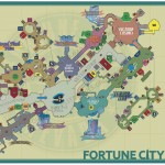 Dead Rising 2: Full Store Locations Map