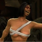 "Mortal Kombat 9 (2011): How to Unlock Mileena's Third Costume ""Flesh Pit"""