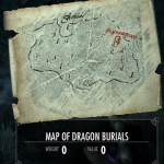 The Elder Scrolls V – Skyrim: Dragon Burial Site Locations