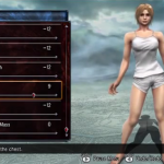 Soul Calibur 5: Change Breast Size