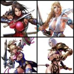 Soul Calibur 5: Cheats, Codes, Unlockables, Strategies, Guides for PS3 and Xbox 360