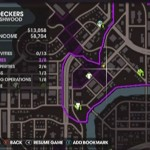 Saints Row – The Third: Finding The Strip Club