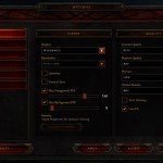 Diablo 3: How to Decrease Video Lag