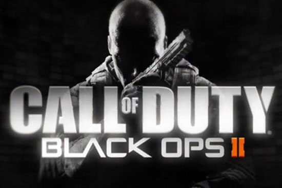 Black Ops 2 for PS3, Xbox 360, & PC