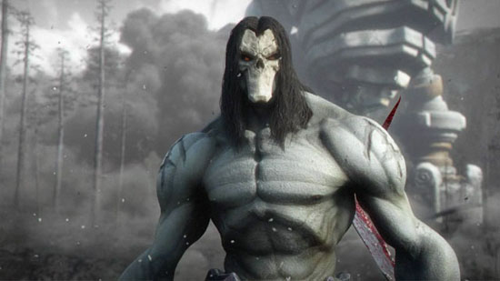 Darksiders 2 for PC, PS3, and Xbox 360