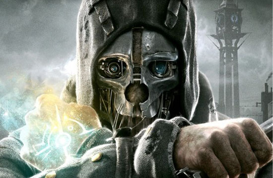Dishonored for PC, PS3, and Xbox 360