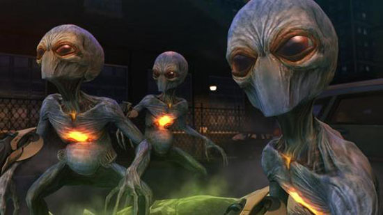 Xcom: Enemy Unknown for PC, PS3, and Xbox 360