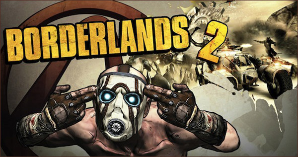 How to find legendary weapons and mods in Borderlands 2