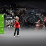 Xbox 360: How to Change Your Theme
