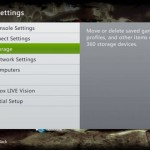 Xbox 360: How to Delete System Cache