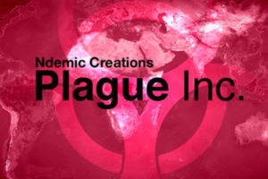 Plague Inc. – How to Beat Bacteria on Mega Brutal (Walkthrough)