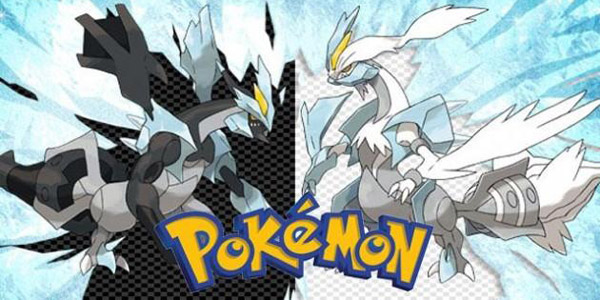 How to catch Black Kyurem in Pokemon Black version 2 on the Nintendo DS