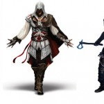 Assassin's Creed 3: Unlockable Alternate Costumes