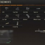 Call of Duty – Black Ops 2: How to Unlock Attachments