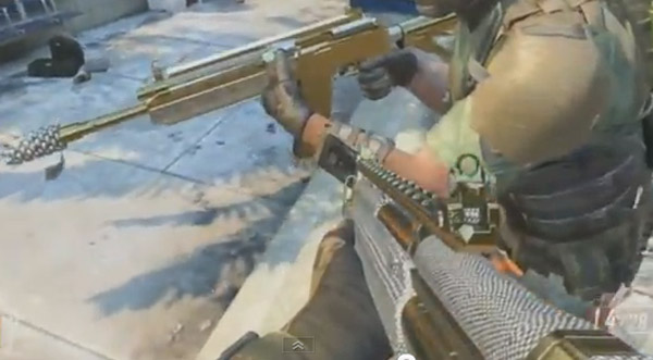 How to unlock Platinum Camo for your guns in Call of Duty: Black Ops 2