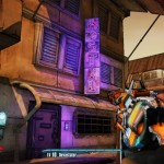 Borderlands 2: How to Access the Black Market