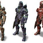 Halo 4: How to Unlock Armor Sets