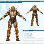 Halo 4: How to Get CIO Armor
