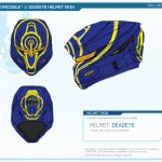 Halo 4: How to Get Deadeye Helmet