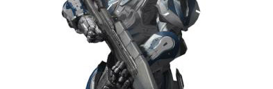 How to unlock forearm armor in Halo 4