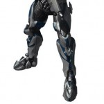 Halo 4: How to Unlock Leg Armor