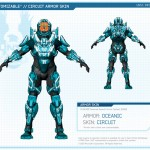 Halo 4: How to Get Oceanic Armor