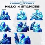 Halo 4: How to Unlock Stances