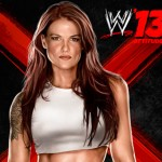 WWE 13: How to Unlock Lita