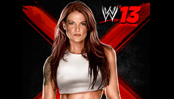 How to unlock Lita in WWE 13