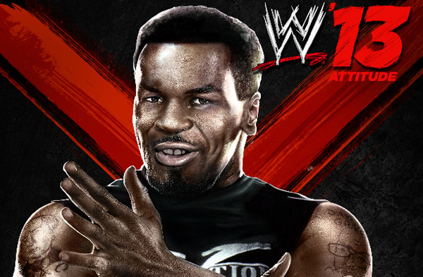 How to unlock Mike Tyson in WWE 13