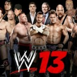 WWE 13: Unlockable Characters – Divas, Legends, and Superstars