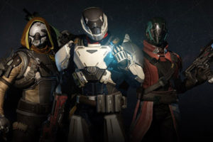 Destiny – How to Get Motes of Light
