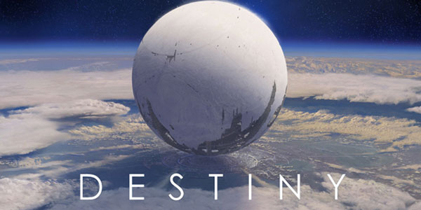 Destiny officially announced for release on ps4