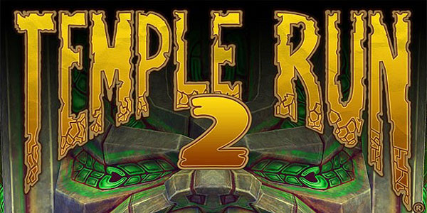 How to level up in Temple Run 2