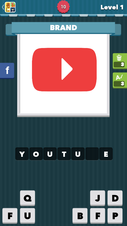 Icomania Level 1 Answers - Youtube