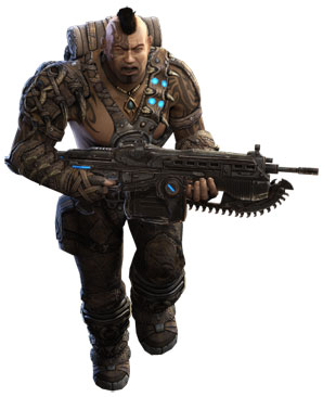 How to unlock Jungle Tai in Gears of War: Judgement