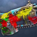 Gears of War – Judgement: How to Get the Paintball Weapon Skin