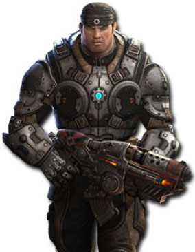 How to unlock Young Marcus in Gears of War: Judgement