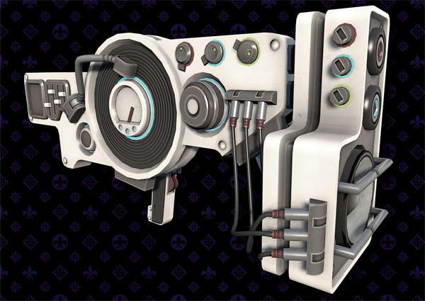 How to unlock the Dubstep Gun in Saints Row 4