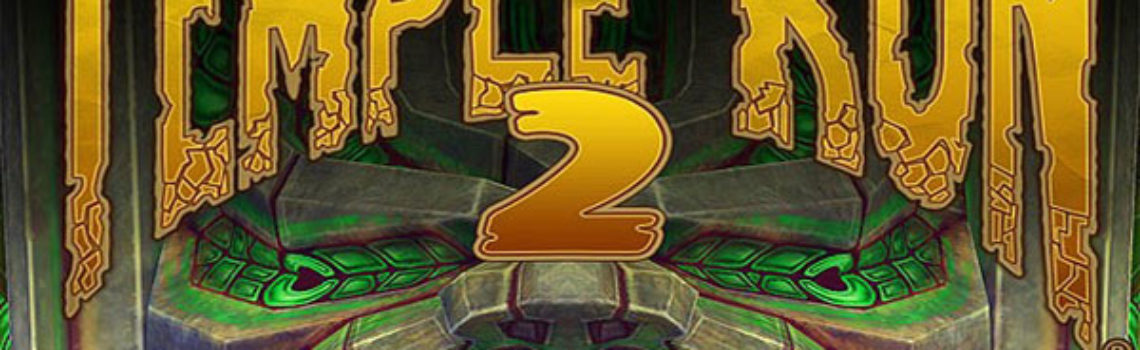 Temple Run 2 – How to Get The Spartan