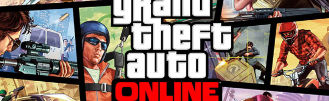 GTA Online – Rockstar Implementing a Cheater's Pool?