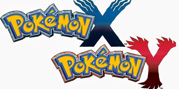 Pokemon X and Pokemon Y - Legendary, How to catch, where to find, gym leaders