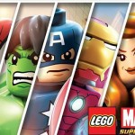 Lego Marvel Super Heroes – All Unlockable Characters