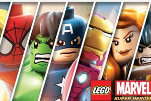 Lego Marvel Super Heroes – Cheat Codes for Unlockables