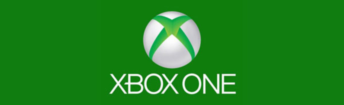 Top 5 Games We're Looking Forward to on Xbox One