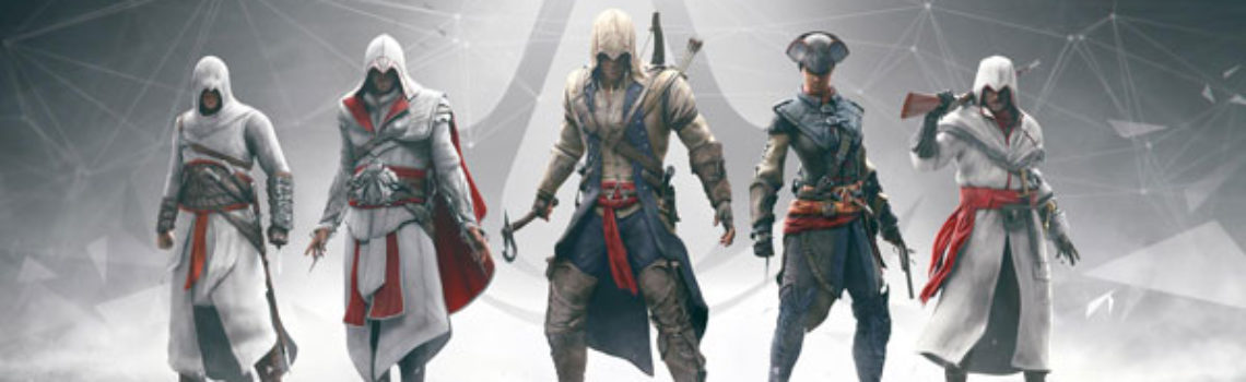 Assassin's Creed 4: Black Flag – Unlockable Outfits & Costumes