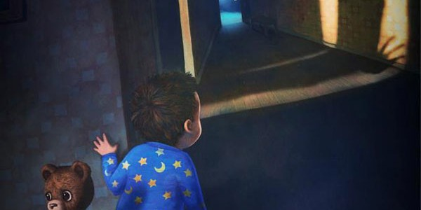 Among The Sleep - Survival Horror Game
