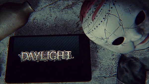 Daylight - Survival Horror Game