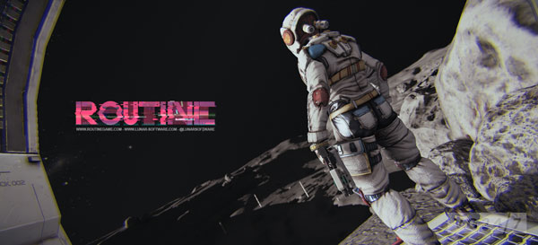 Routine - Survival Horror Game
