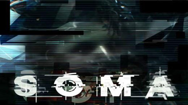 SOMA - Survival Horror Game
